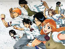 List of Bleach characters - Wikipedia, the free encyclopedia