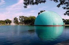 Longway Planetarium, Flint, MI