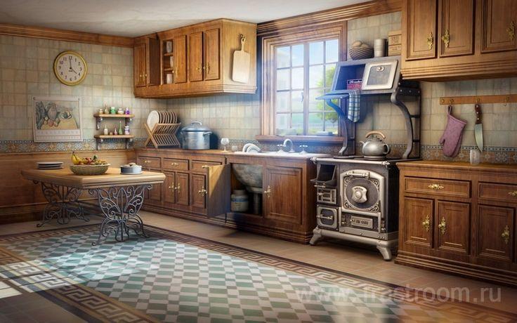 Интерьер деревенского дома внутри в стиле кантри: основные особенности интерьера. Основные черты кантри-стиля фото