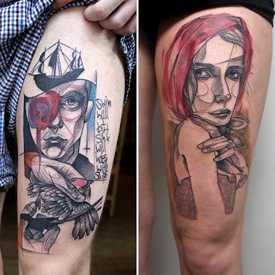 : Tattoo Ideas, Peter O'Toole, Peter Aurisch, Tattoos, Tattoo Artists, Body Art, Tattoo'S, Amazing Tattoo