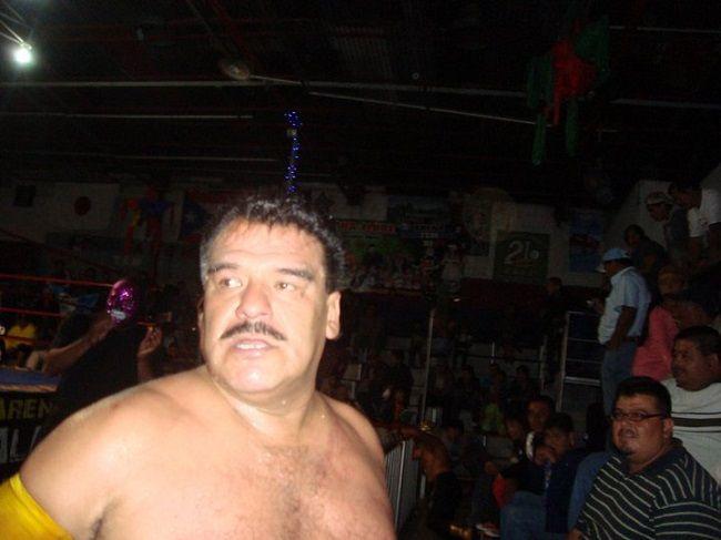 """Fallece Jesús Alvarado Nieves """"Brazo de Oro"""" líder de dinastía familiar - http://www.notimundo.com.mx/deportes/jesus-alvarado-nieves-brazo-de-oro/"""