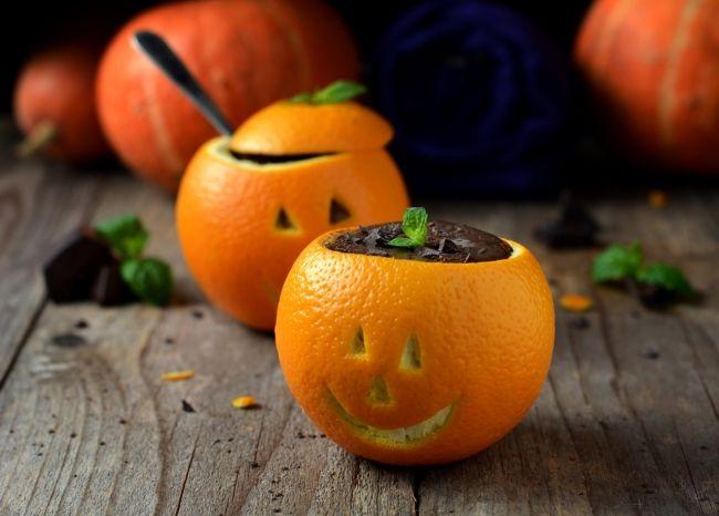 Хэллоуин: 3 страшно-красивых десерта , рецепт приготовления - Портал «Домашний»
