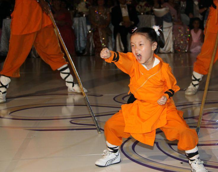 pasion: Shaolin Kung Fu