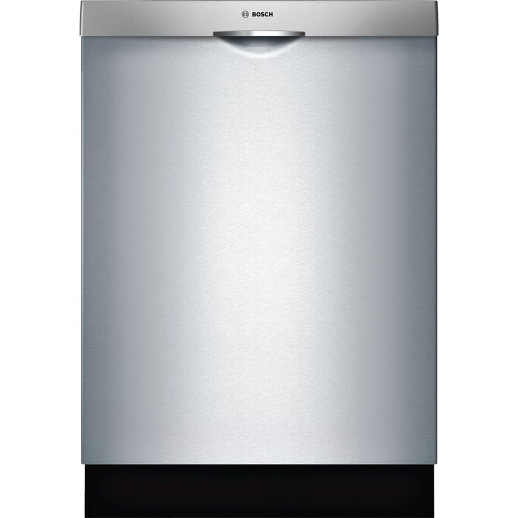 Bosch SHS63VL5UC best bosch dishwasher 300 DLX - good review and price
