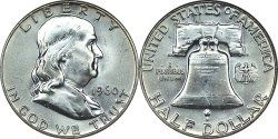 I think I may buy me some of these.  Silver is good to own, and I like Ben Franklin.