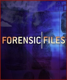Forensic Files. Been my addiction for years.