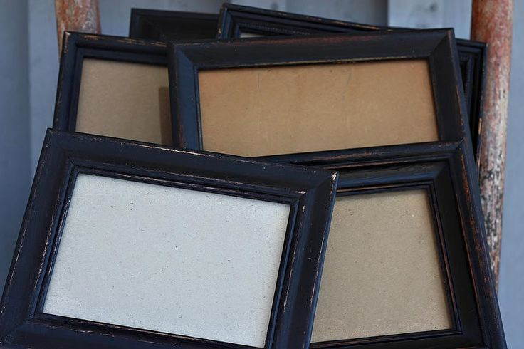 32 best picture frames images on pinterest frames for Bungalow style picture frames