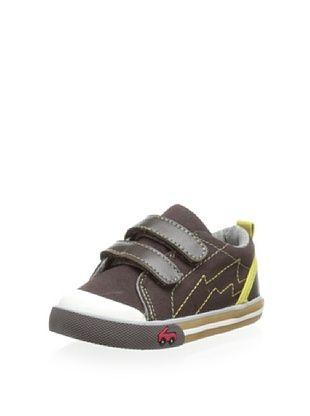 55% OFF See Kai Run Kid's Calder Sneaker (Infant/Toddler/Big Kid) (Brown)
