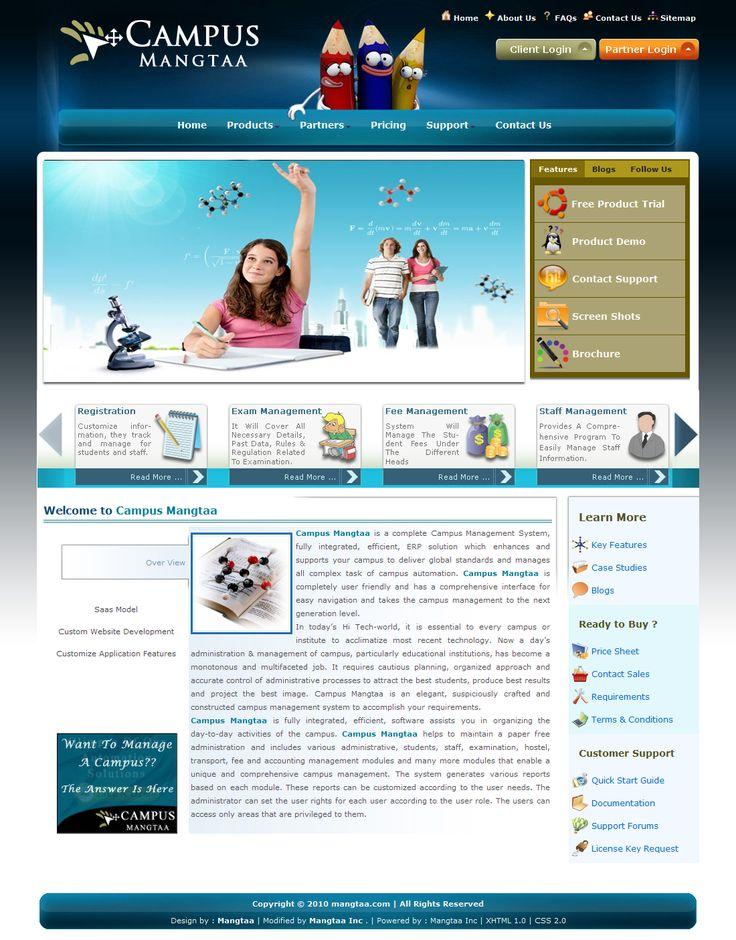 Campus Mangtaa - XMX Solutions