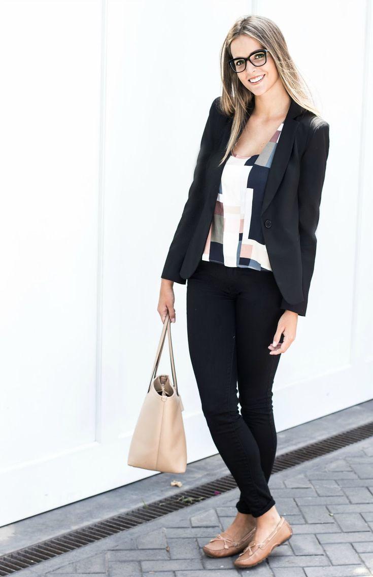 Las 25 mejores ideas sobre ropa para entrevistas de for Oficina de empleo mas cercana