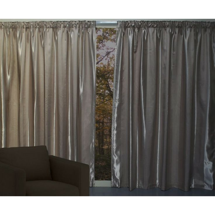 Vintage Khaki Amazon will be a true favorite among neutral lovers- this will not last long. Neutral and lush is what describes these amazing curtains which have been newly added to our addition.