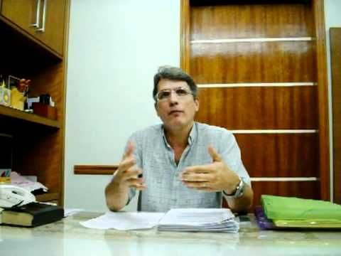 Debate TJ vs Batista sobre Trindade - YouTube