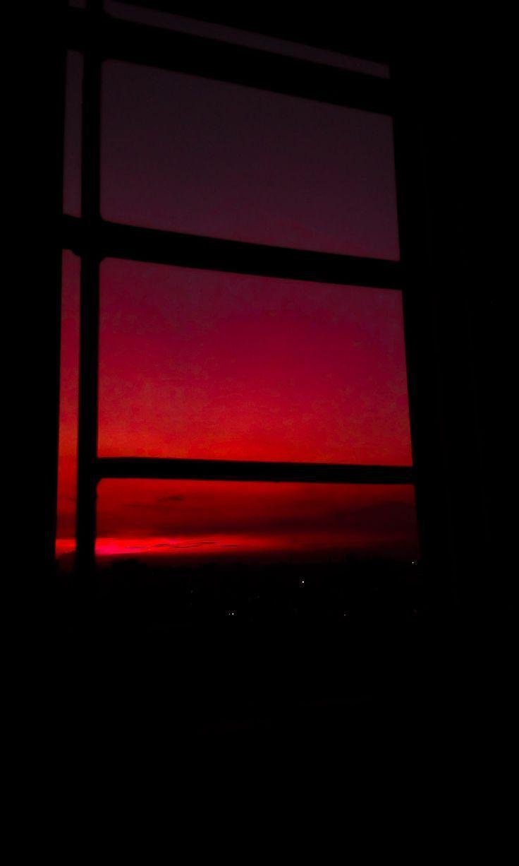 A Red Sunset Ift Tt 2zlwewy Ifttt2zlwewy Red Sunset Wallpapers 4k Ifttt2zlwewy Red Sunset Wallpap City Wallpaper Sky Aesthetic Sunset Wallpaper
