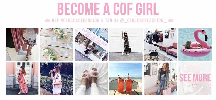 Clouds of Fashion - Een plek voor betaalbare Mode