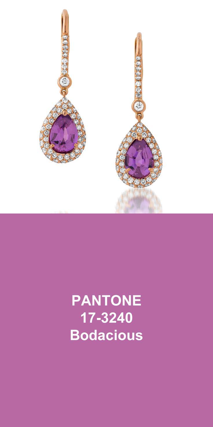 27 best Mood Board: Amethyst & Purple images on Pinterest ...
