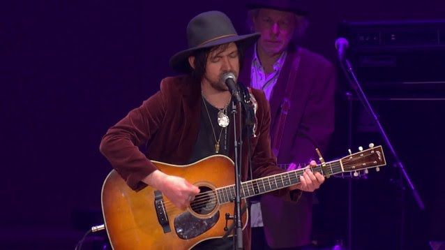 Trending Music News - The Pearl - Conor Oberst, featuring Shawn Colvin, and Patty Griffin