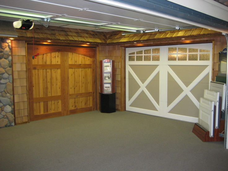 Garage Door Replacement Panels You Need to Know - http://www.designingcity.com/garage-door-replacement-panels-need-know/