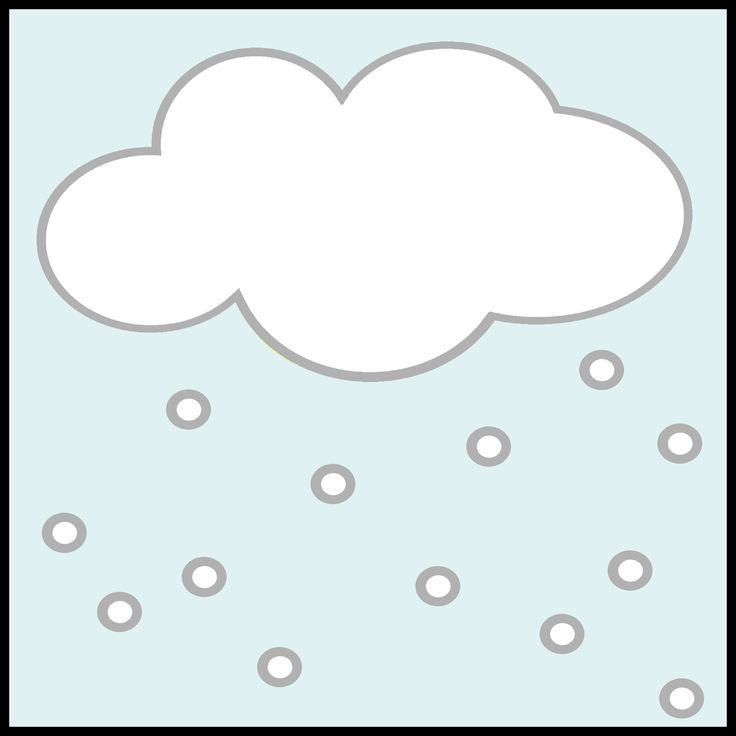 Weerkaartjes - sneeuw