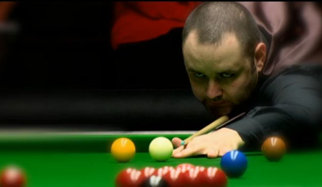 Snooker, my love: The 2014 Masters (the semis) - Selby and Rocket Ronnie in the final