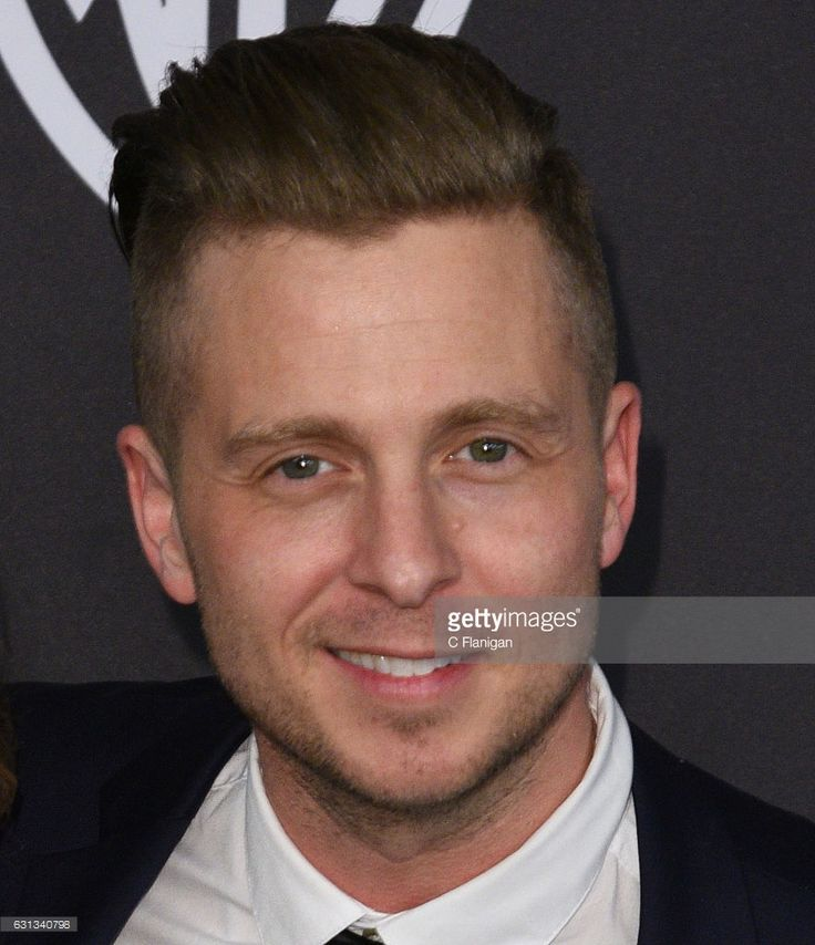 Musician Ryan Tedder attends the 18th Annual Post-Golden Globes Party hosted by Warner Bros. Pictures and InStyle at The Beverly Hilton Hotel on January 8, 2017 in Beverly Hills, California.