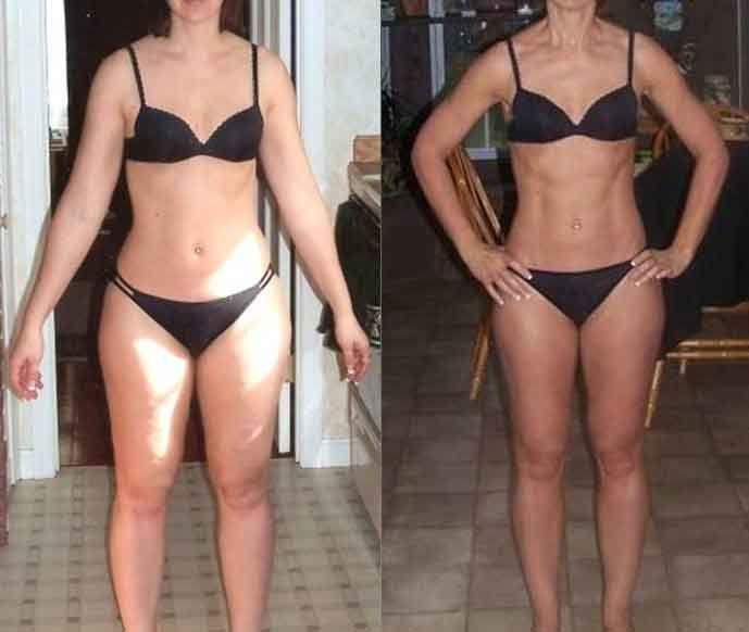Сбросить Вес После 55 Мужчине. Как похудеть мужчине: 5 простых шагов