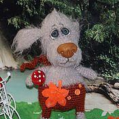 Магазин мастера Наталья Спиридонова: обучающие материалы, игрушки животные, вязание