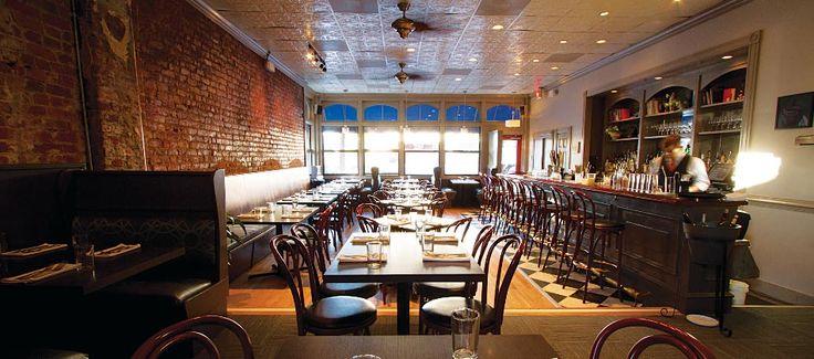 Bacchus Richmond Restaurant Week