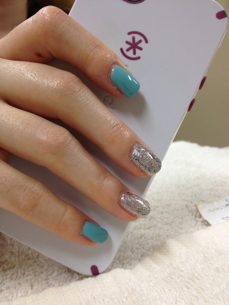 36 best My Nail Creations images on Pinterest | Gel nail, Gel nails ...