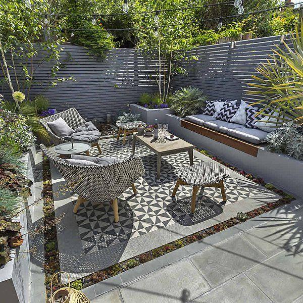 25 Best Private Garden Ideas On Pinterest Garden Design Garden