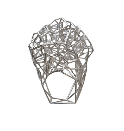 95 best 3d printed voronoi style images on pinterest