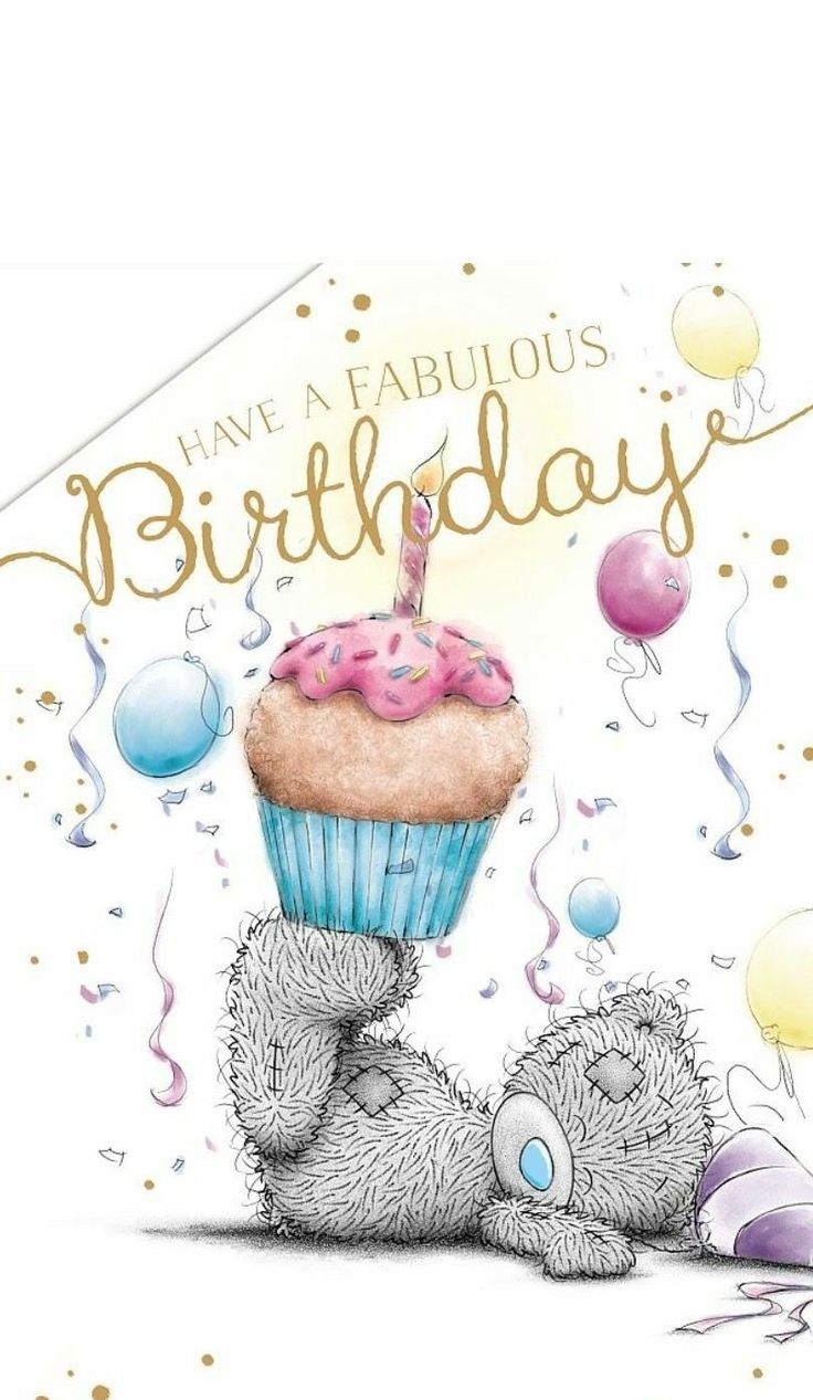 3263 Best Birthday Clip Art Images On Pinterest Birthdays Happy