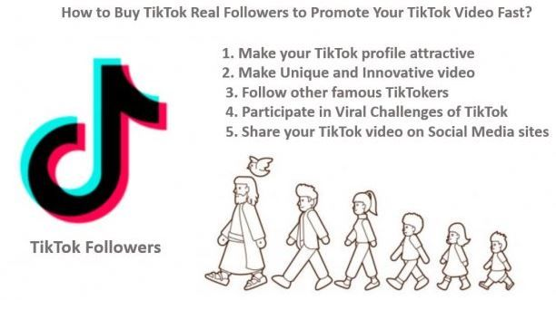 How To Get Famous On Tiktok Quickly How To Get Famous How To Be Famous How To Get