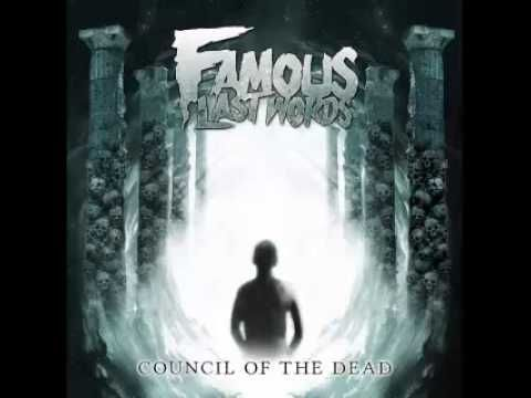 Famous Last Words - Council of the Dead ( NEW ALBUM 2014) - YouTube
