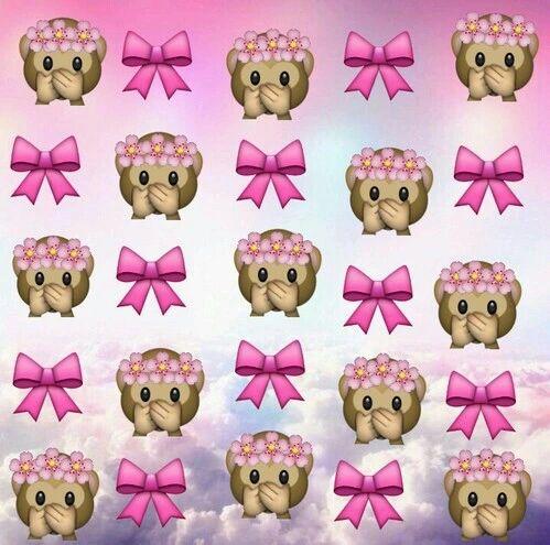 Emoji Background