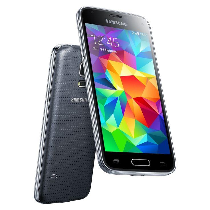 Samsung Galaxy S5 Mini G800F Android Smartphone Handy ohne Vertrag LTE 4G WOW!