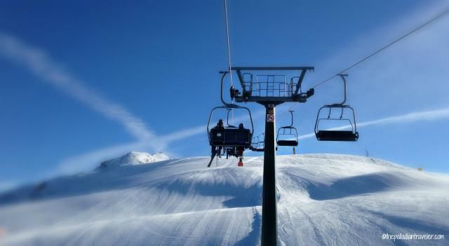 Italy has many good places to experience skiing and winter sports. Here are top Italian ski resorts and places to go in Italy for winter sports vacations. #placestogoinitaly