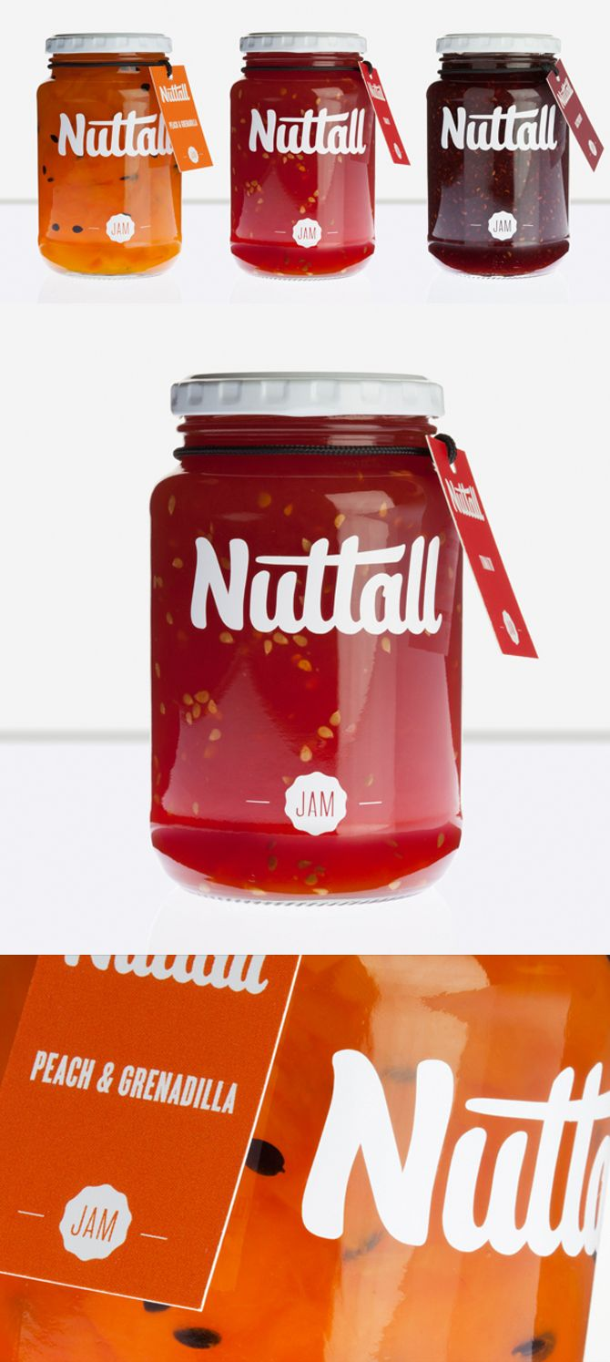 Jam Packaging Designs For Inspiration | We Design Packaging