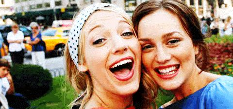 25 things to tell your best friend ASAP