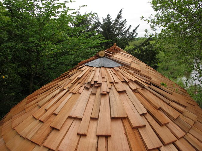 Best Steam Bent Cedar Shingles Cottage Google Search 640 x 480