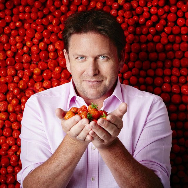 7 Things You Didn't Know About James Martin - Woman And Home