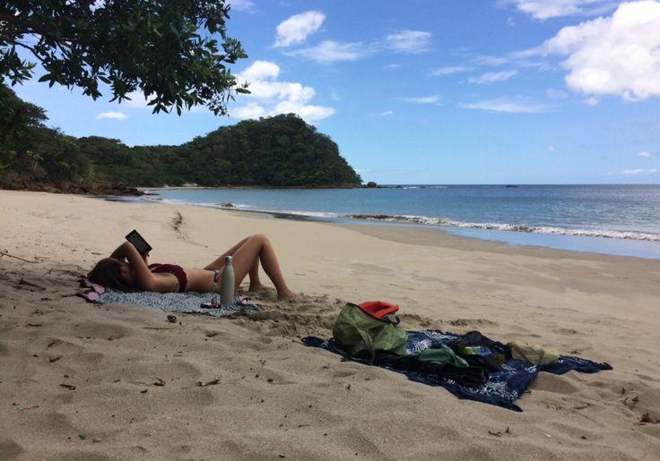 Playa El Jobo Provincia de Guanacaste, Costa Rica