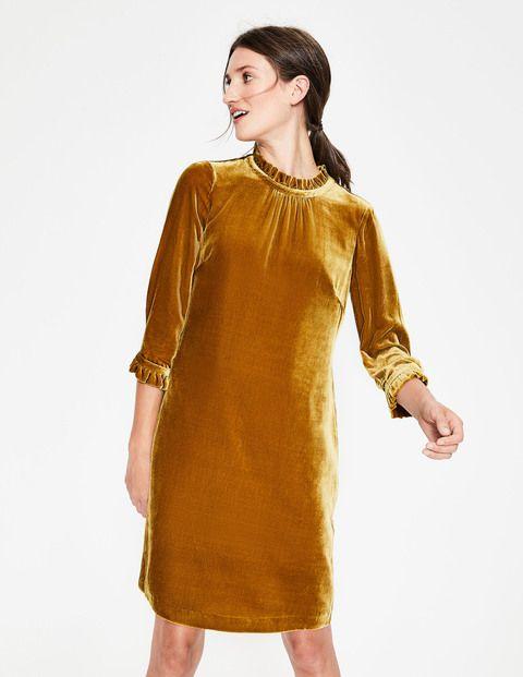 Adora Velvet Dress Wishlist Dresses Jumpsuit Dress Velvet