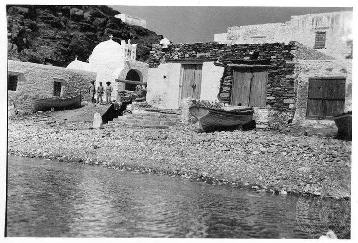 ΣΙΦΝΟΣ 1936 ΦΩΤΟΓΡΑΦΙΑ Dorothy Burr Thompon ΑΠΟ ΤΟ ΦΩΤΟΓΡΑΦΙΚΟ ΑΡΧΕΙΟ ΤΗΣ ΒΙΒΛΙΟΘΗΚΗΣ A.S.C.S.A.