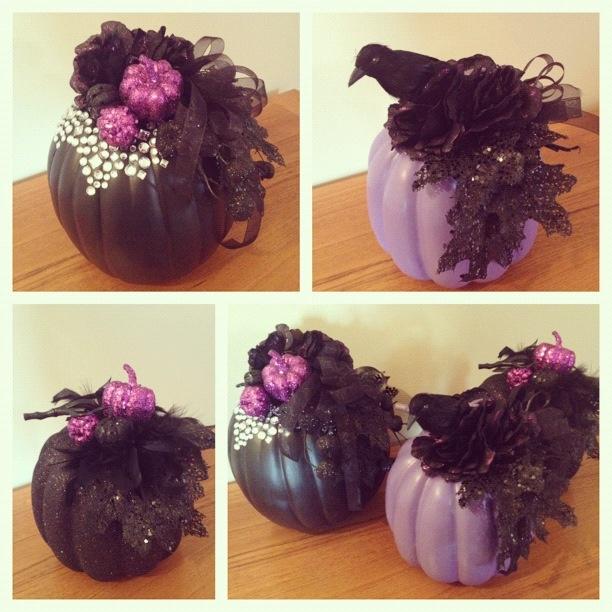 My Halloween DIY\GIY