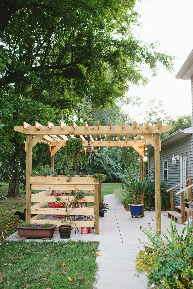 Diy garden decor ideas - Diy Garden Decor Ideas