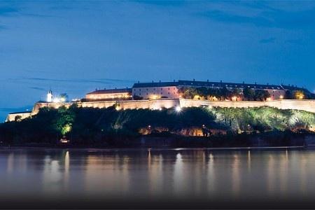 EXIT Festival - Novi Sad