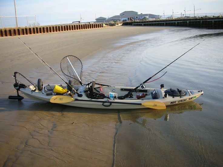 17 best images about kayak genius on pinterest ocean for Fishing canoe setup