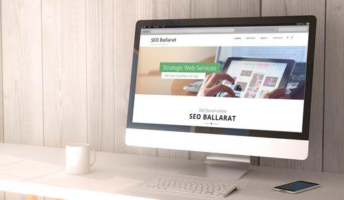 Our Work | Ballarat Web Design