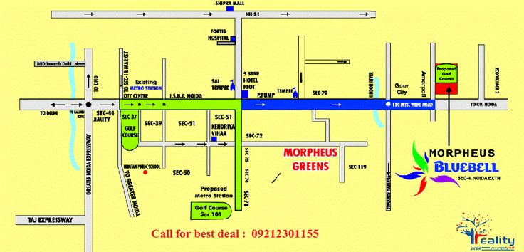 Luxury and Cheapest 2 BHK Flats only @26 Lacs In Noida extension