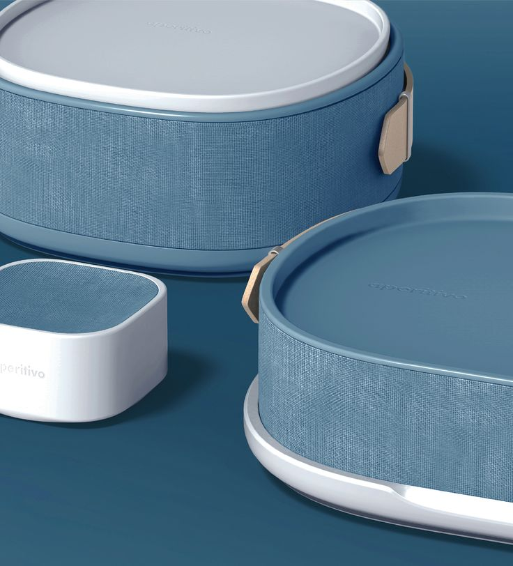 APERITIVO_ bluetooth speaker series on Behance